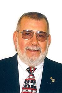 Steven N. Cassotis